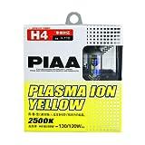 PIAA PL H116 Ion Halogen H4 Plasma-Set, Gelb