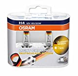 OSRAM LCG H4, Halogen-Scheinwerferlampe, Light...
