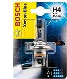 Bosch Autolampe H4 Xenon Blue 12V/55W