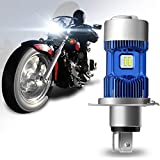 Winpower H4 / HS1 30W Motorrad Scheinwerferlampe...