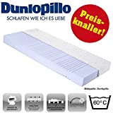 Dunlopillo 7 Zonen Coltex Matratze 80x200cm H2 Air...