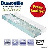 Dunlopillo Formschaum Matratze 80x200cm beVital...