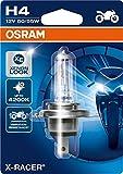 OSRAM X-RACER H4 Halogen,...
