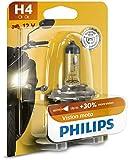 Philips 12342PRBW Vision Moto H4...