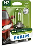 Philips 12972LLECOB1 Scheinwerferlampe H7 Long...