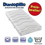 Dunlopillo Kaltschaum Matratze 7 Zonen 80x200 H2...