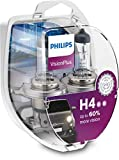 Philips 12342VPS2 VisionPlus +60% H4...