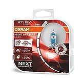 Osram Night Breaker Laser H7 next Generation,...