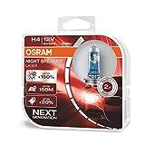 Osram Night Breaker Laser H4 next Generation,...