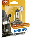 Philips 12342PRB1 Scheinwerferlampe H4 Vision