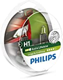 Philips 12258LLECOS2 LongLife EcoVision H1...