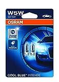 Osram COOL BLUE INTENSE Kennzeichenbeleuchtung...