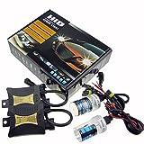 JINYJIA 12V 55W Xenon HID Conversion Kit Headlight...