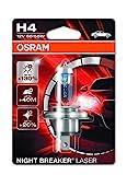 OSRAM NIGHT BREAKER LASER H4,...