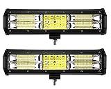 Leetop 2X 180W 36W 120W 72W LED...