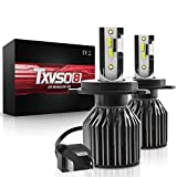 YuCarAc H4 Auto Kit Xenon 8000LM Ersatz Kits,...