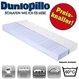 Dunlopillo 7 Zonen Coltex Matratze 80x200cm H2 Air...