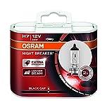 Osram 64210NB-HCB Night Breaker H7...
