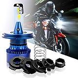 Win Power H4-Lampe für Motorrad Frontleuchte...