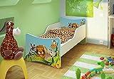 Best For Kids Babybett KINDERBETT mit...