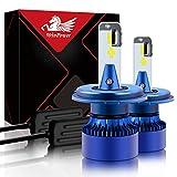 Win Power H4 Scheinwerferlampe mit...