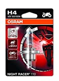 OSRAM NIGHT RACER 110 H4 Halogen,...