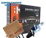 Wattstar H7 Xenon HID Kit, H7 Scheinwerferlampe...