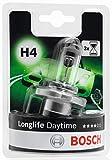 Bosch 1987301054 Autolampe H4 Longlife Daytime...