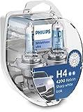 Philips 12342WVUSM WhiteVision Ultra Xenon-Effekt...