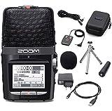 Zoom H2n Handy Recorder inkl. APH-2n Zubehör Set...
