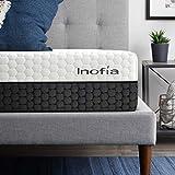 Inofia Matratze 90x200 Memory Foam Matratze...