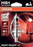 Osram 64185NR9-01B Motorrad-Scheinwerfer