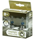 GE General Electric H7 MegaLight Ultra 130 PX26d...