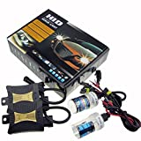 JINYJIA 12V 55W Xenon HID Conversion Kit Headlight...