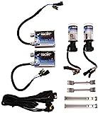 Simoni Racing HH4/H4 Kit Xenon Hyper Hid 6000K