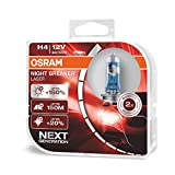 Osram Night Breaker Laser H4 next Generation,...