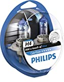 Philips 36793528 ColorVision Scheinwerferlampe H4...
