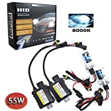 Boomboost HID Xenon-Brenner kit H4 Xenon-Licht...