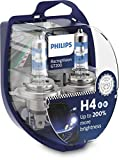 Philips 12342RGTS2 RacingVision H4 GT200 H4...