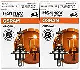 2x Osram Halogen-Lampen 64185HS112V...