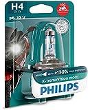 Philips 12342XV+BW X-tremeVision Moto +130% H4...