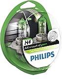 Philips 36787428 ColorVision Scheinwerferlampe H4...