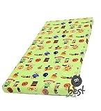 Best For Kids Kinderbettmatratze - für Allergiker...
