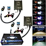 Akhan Digital 9-32V 35W CANBUS Xenon Kit...